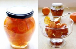 Варенье из апельсинов рецепт