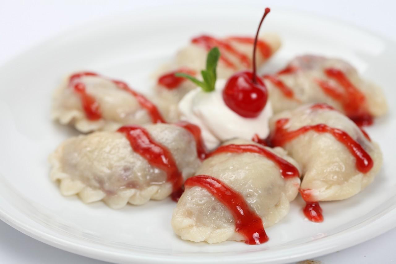 Рецепты блюд в пароварке с фото пошаговое