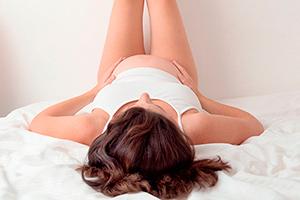 Меняется ли при беременности цвет клитора