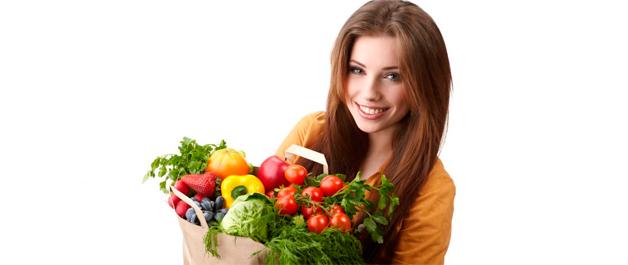 Быть вегетарианцем - полезно?