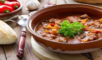 Венгерский гуляш – вкусные и простые рецепты