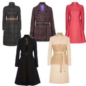 материал пальто