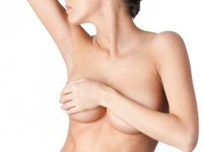 выделения из груди