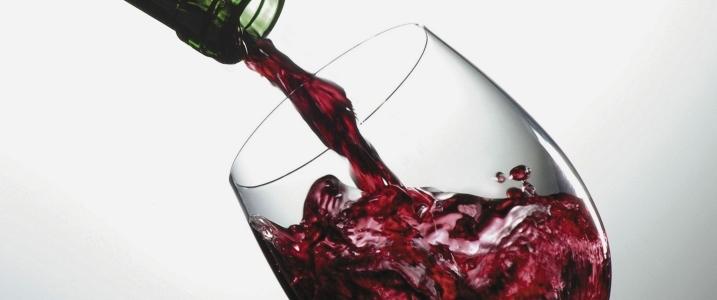 вино из ирги в домашних условиях