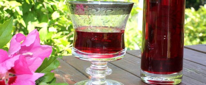 сделать вкусное вино из ирги