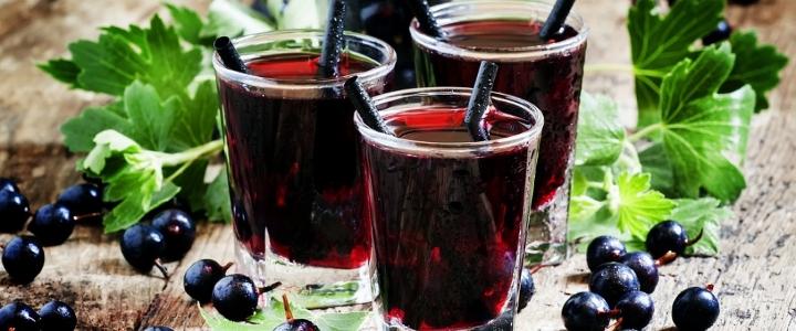 приготовить вино из ирги