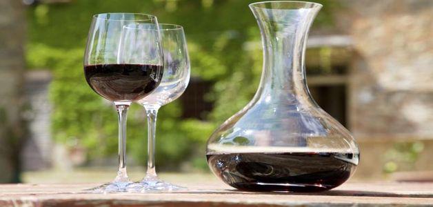 вино из жимолости в домашних условиях
