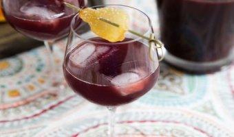 Вино из жимолости – домашние рецепты
