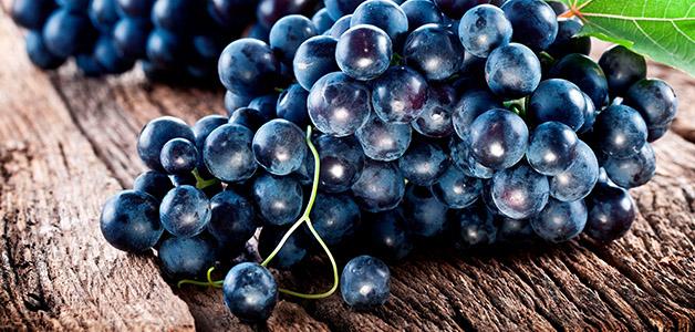 Противопоказания винограда