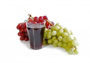 Виноградный сок вред