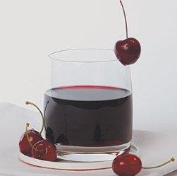 Польза вишневого сока