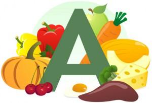 Польза витамина А