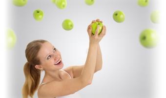 Важные витамины для женской красоты