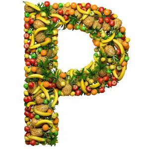 витамин P - флавоноиды
