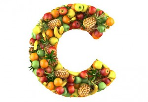 Польза витамина С