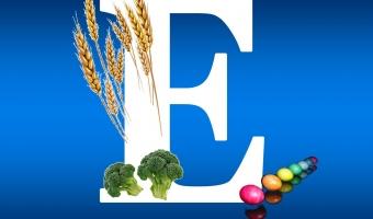 Витамин Е – польза и полезные свойства токоферола