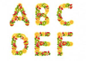 Польза витамина F
