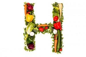 Витамин H польза