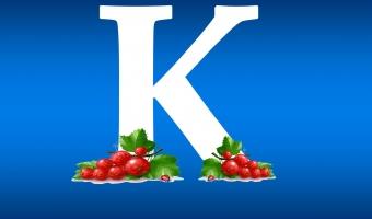 Витамин К – польза и полезные свойства филлохинона