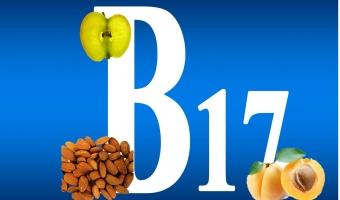 Витамин В17 – польза и полезные свойства амигдалина