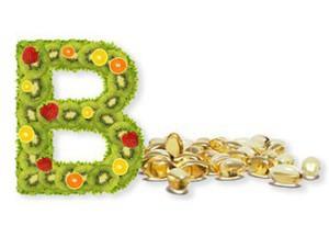 Нехватка витамина B8
