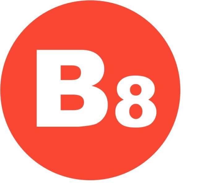 Польза витамина B8