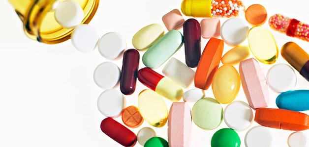 Витамины для мозга и памяти школьников