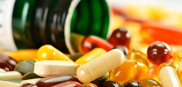 Лечение псориаза витаминами