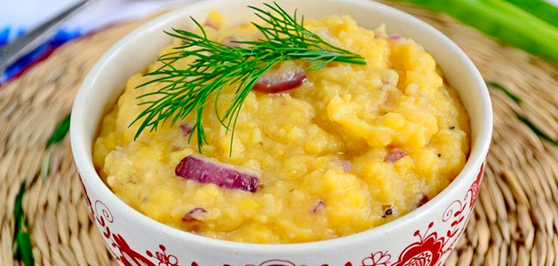 Вкусные рецепты гороховой каши – готовим в мультиварке и на плите