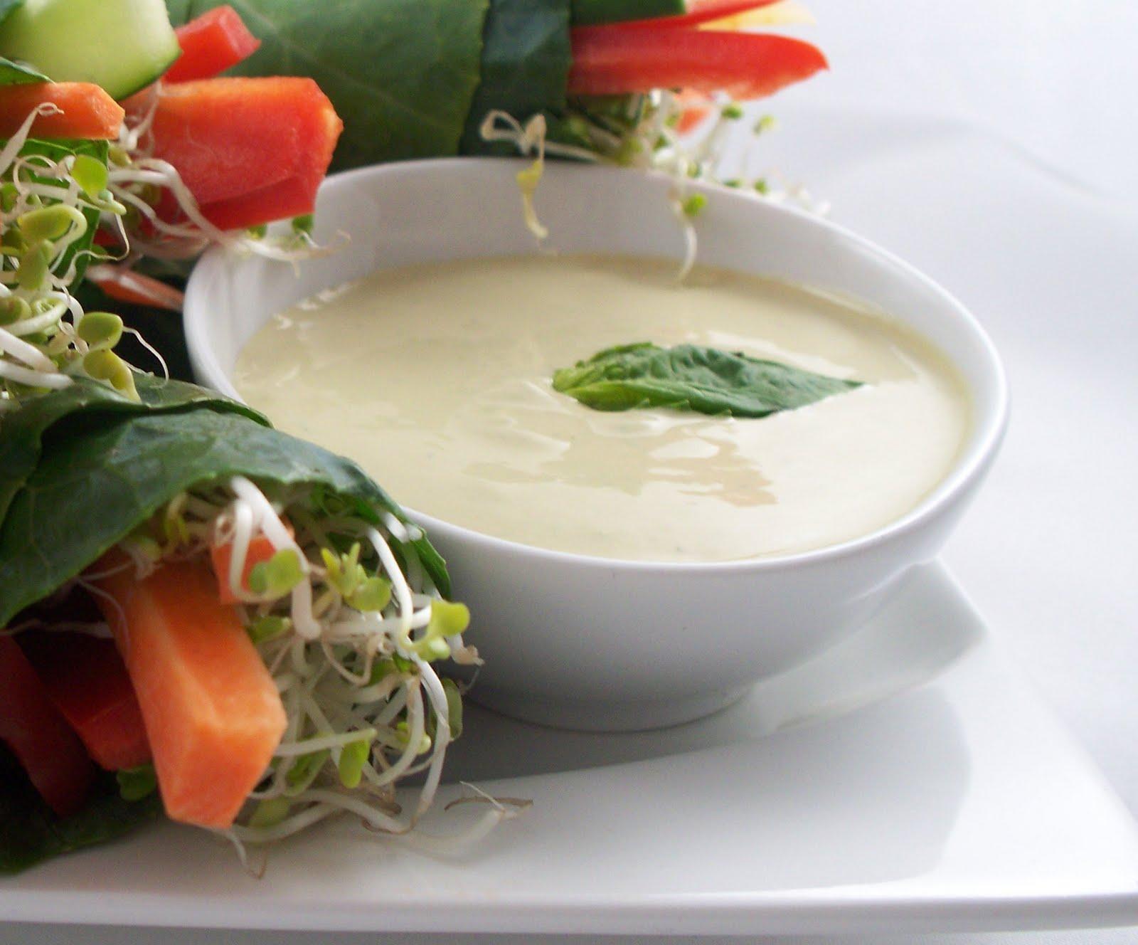 Заправка для греческого салата с уксусом