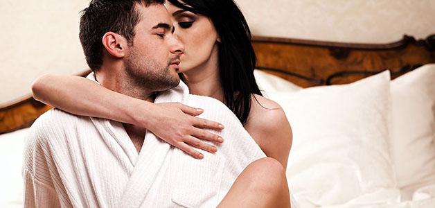 Секс с замужней соседкой со смыслом