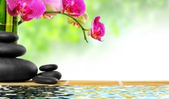 Вода в фен-шуй – символы и значение