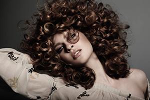 Химия волос в домашних условиях