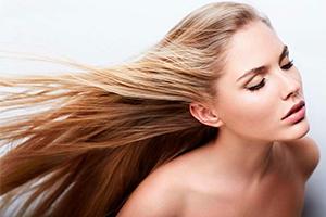Маска для поврежденных волос с оливковым маслом