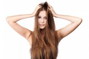 Выпадают волосы что делать