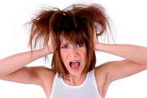 Маски для жестких волос
