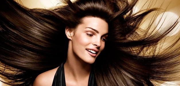 Маски для разных типов волос