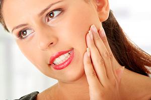 Воспаление десен лечение в домашних условиях