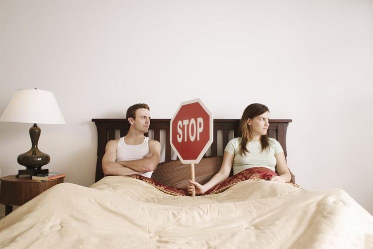 воздержание от секса перед посевом на микоплазму