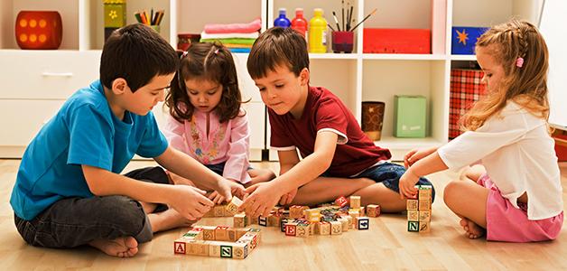 Особенности речи детей 4 лет