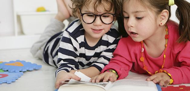 Особенности ребенка 4 лет