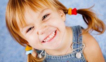 Возрастные особенности детей в 4 года