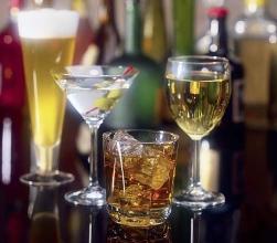 О вреде алкоголя
