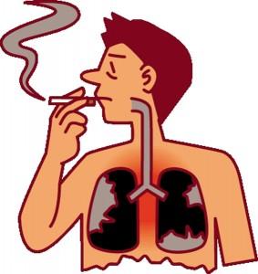 Почему курить вредно