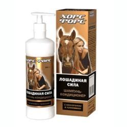 Вреден ли лошадиный шампунь