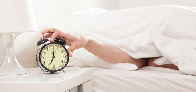 время крепкого сна