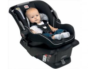 Автокресло для новорожденных как выбрать