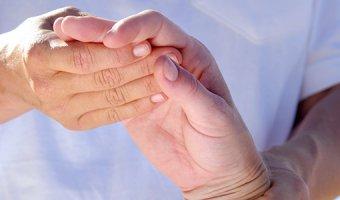 Вывих – признаки и первая помощь при смещении костей