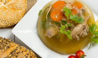 Холодец в мультиварке – легкие и вкусные рецепты