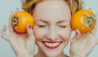 Хурма при беременности – польза, вред, правила употребления